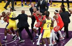 Metta World Peace giữ lập trường sau vụ ẩu đả mới nhất tại NBA