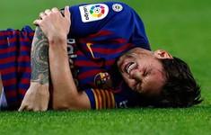 Barcelona đá Siêu kinh điển như thế nào mỗi khi vắng Messi?