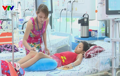 Cả nước ghi nhận hơn 77.000 trường hợp mắc sốt xuất huyết
