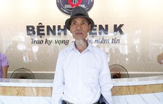 Diệu kỳ người đàn ông điều trị khỏi ung thư 48 năm