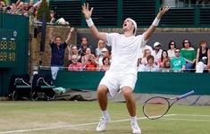 "Sẽ có một ""Isner Rule"" tại Wimbledon"