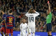 """Hung thần của Barca tham gia """"chấm"""" El Clasico"""