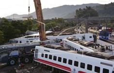 Tai nạn đường sắt tại Đài Loan, Trung Quốc: Tàu bị ngắt hệ thống bảo vệ tự động