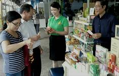 Dán tem truy xuất nguồn gốc - bảo vệ thương hiệu đặc sản Huế