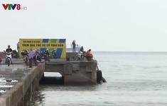 Đà Nẵng gấp rút xây dựng cảng Liên Chiểu