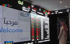 Giới đầu tư bán tháo hơn 1 tỷ USD tài sản khỏi thị trường Saudi Arabia