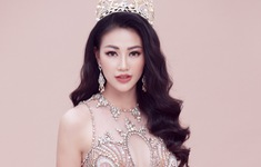 Nguyễn Phương Khánh khoe đường cong, kêu gọi bình chọn tại Miss Earth 2018