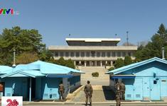 Hàn Quốc, Triều Tiên nhất trí dỡ bỏ vũ khí ở Khu vực an ninh chung