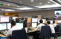 Thị trường châu Á chìm trong sắc đỏ