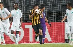 TRỰC TIẾP BÓNG ĐÁ U19 Malaysia 1-0 U19 Tajikistan: Muhammad Hadi mở tỉ số (Hiệp một)