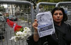 Mỹ chính thức trừng phạt Saudi Arabia