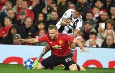 Man Utd 0-1 Juventus: Tỉ số tối thiểu, chiến thắng toàn diện