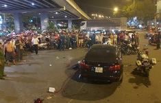 Người phụ nữ lái BMW gây tại nạn ở ngã tư Hàng Xanh đối mặt tội danh nào?