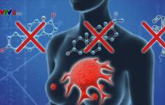 Thuốc mới chống ung thư vú giai đoạn cuối