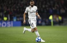 Lộ bến đỗ của Benzema nếu chia tay Real Madrid