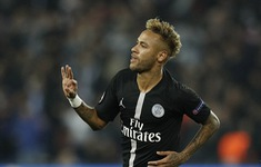 Barcelona có thể mua lại Neymar