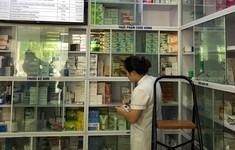 Hà Nội: 1.799 nhà thuốc kết nối công nghệ thông tin