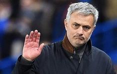 Lộ bến đỗ không ai ngờ đến của Mourinho