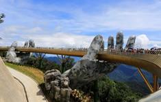 Xây dựng Đà Nẵng trở thành trung tâm du lịch quốc tế