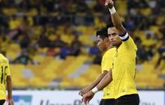 Kết quả BXH AFF Cup 2018, bảng A ngày 12/11: Malaysia vươn lên nhất bảng, Việt Nam và Myanmar cùng có 3 điểm