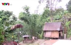Xuất hiện thêm nhiều khu dân cư mất an toàn trong mùa mưa