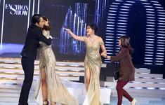 """Phi Thanh Vân tự tin tái hiện hình ảnh """"Nữ hoàng dao kéo"""" của mình trên truyền hình"""