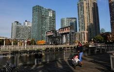 Mỹ: Bất động sản New York và Washington nóng lên đột ngột