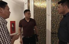 Quỳnh búp bê - Tập 25: Vũ thừa nhận cướp con Quỳnh, đe dọa mang đứa trẻ biến mất