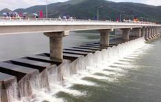 Đầu tư trên 103.000 tỷ đồng cho quy hoạch thủy lợi vùng Tây Nguyên