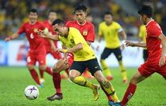 Ngôi sao ĐT Malaysia quyết bắt kịp Adisak Kraisorn