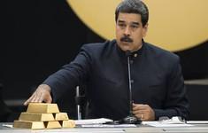 Ngân hàng Anh từ chối trả 14 tấn vàng cho Venezuela
