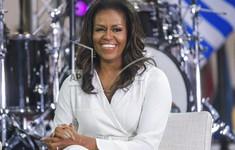Cựu Đệ nhất phu nhân Mỹ Michelle Obama ra mắt cuốn hồi ký Becoming