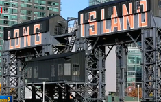 Long Island - Tâm điểm của sự chú ý nhờ sự xuất hiện của Amazon