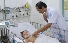 9 loại bệnh truyền nhiễm nhóm B phải tổ chức cách ly y tế