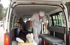Hà Nội: Sẵn sàng công tác y tế phục vụ Đại hội Thể thao toàn quốc