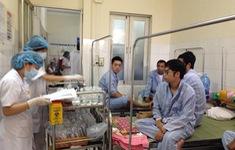 Cách nhận biết và chăm sóc bệnh nhân sốt xuất huyết