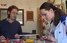 Bùng nổ xu hướng giáo dục tại nhà ở Anh