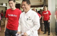 Indonesia đưa công nghệ số vào chăm sóc sức khỏe