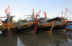 Các tỉnh Nam Trung Bộ lên phương án ứng phó với mùa mưa bão
