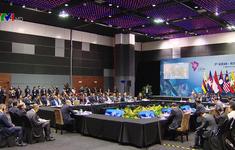 ASEAN - Nga trở thành đối tác chiến lược