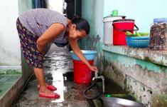 Công bố nguyên nhân thiếu nước sinh hoạt ở Đà Nẵng