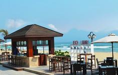 Đà Nẵng sẽ có bar - cà phê, dịch vụ lưu trú qua đêm trên bãi biển