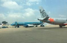 Cục Hàng không Việt Nam lên kế hoạch phục vụ cao điểm Tết