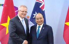 Thủ tướng Australia bày tỏ ấn tượng về đất nước và con người Việt Nam