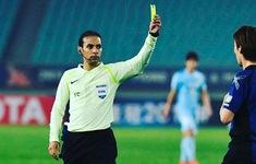 AFF Cup 2018: Xác định trọng tài bắt chính trận ĐT Việt Nam - ĐT Malaysia