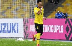 AFF Cup 2018: Đội trưởng ĐT Malaysia e ngại trước cuộc đối đầu với ĐT Việt Nam