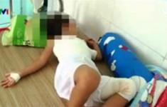 Trẻ ở nhà một mình phải đối mặt với nhiều nguy hiểm
