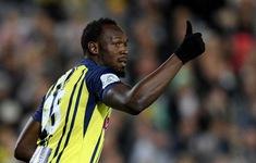 Usain Bolt sẽ sớm đưa ra quyết định về sự nghiệp bóng đá