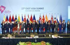 Các nước thuộc cơ chế hợp tác Đông Á có tiềm năng hợp tác rộng lớn