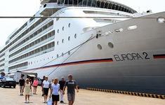 TP Đà Nẵng phấn đấu mỗi năm, đón 2 trăm ngàn lượt khách du lịch tàu biển